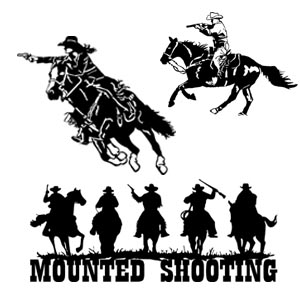 Mounted Shooting